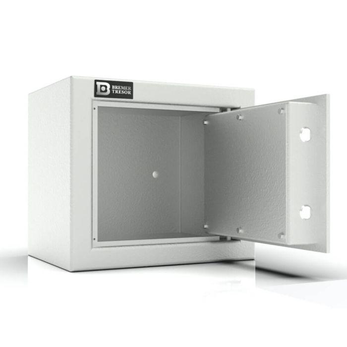 Merkur 25 - Möbeltresor Sicherheitsstufe B - (28 x 31 x 24cm) - 4