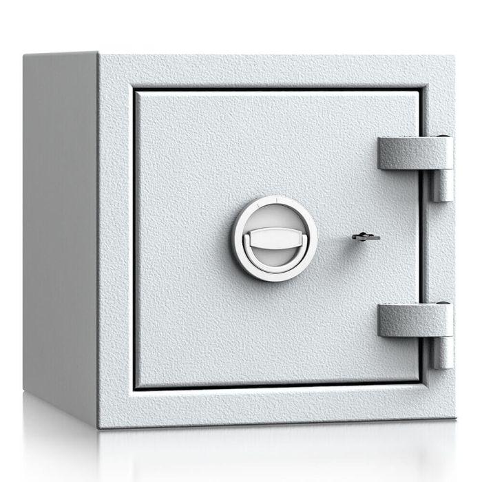 Aton 40 - Tresor Grad 1 (EN1143-1) (EN1143-1) - (40 x 42 x 42 cm)-Lichtgrau-Doppelbartschloss - 0