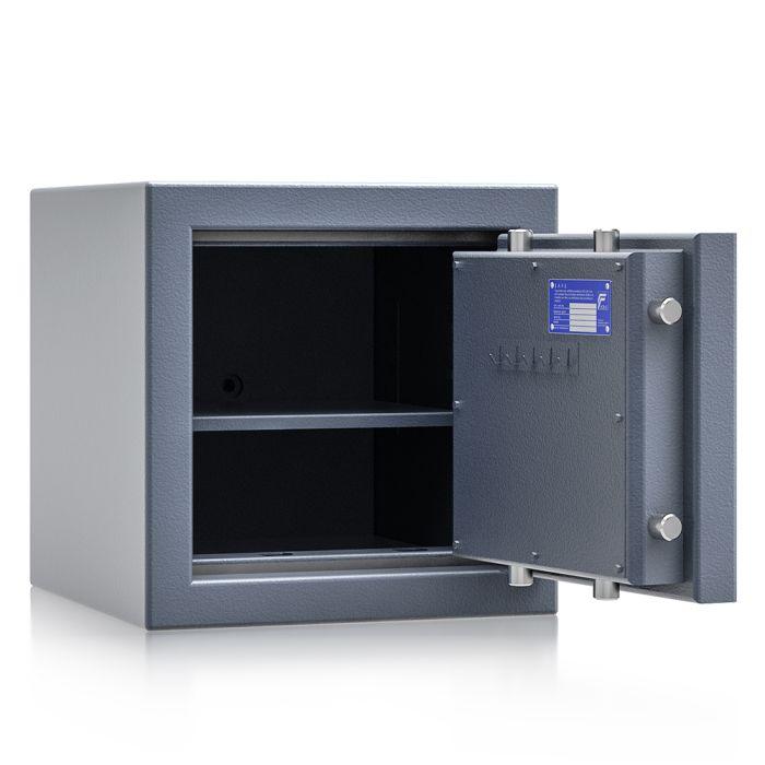 Elios 45 - Tresor Grad 3 (EN1143-1) - (45 x 45 x 46,5cm) - 12